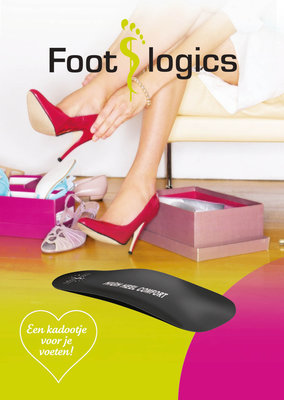 Folder Footlogics High Heel Comfort