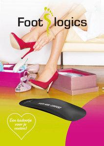 Folder High Heel Comfort